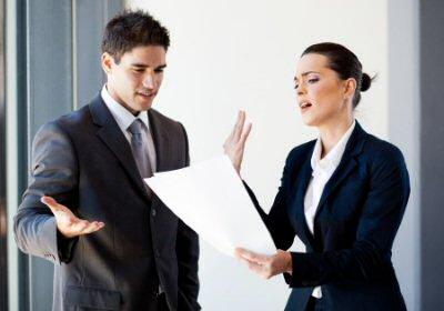 Mieux gérer les tensions professionnelles