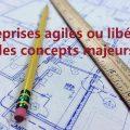 Entreprises agiles ou libérées, les concepts majeurs