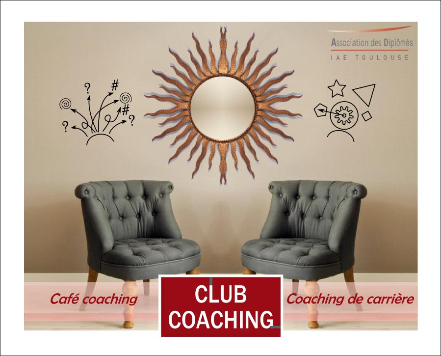 Club coaching - Café coaching