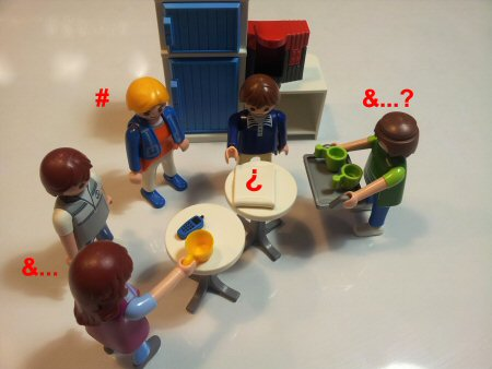 Management agile - Servant Leader