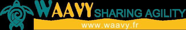 Waavy sharing agility