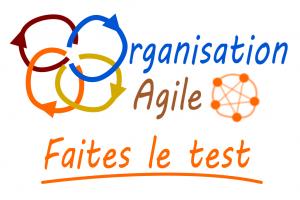 test agilité organisation