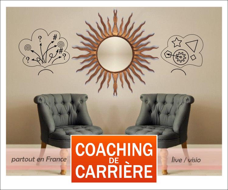 Coaching de carrière
