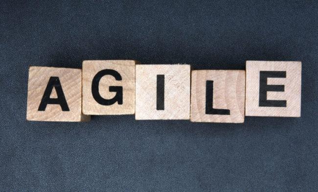 Formation agilité